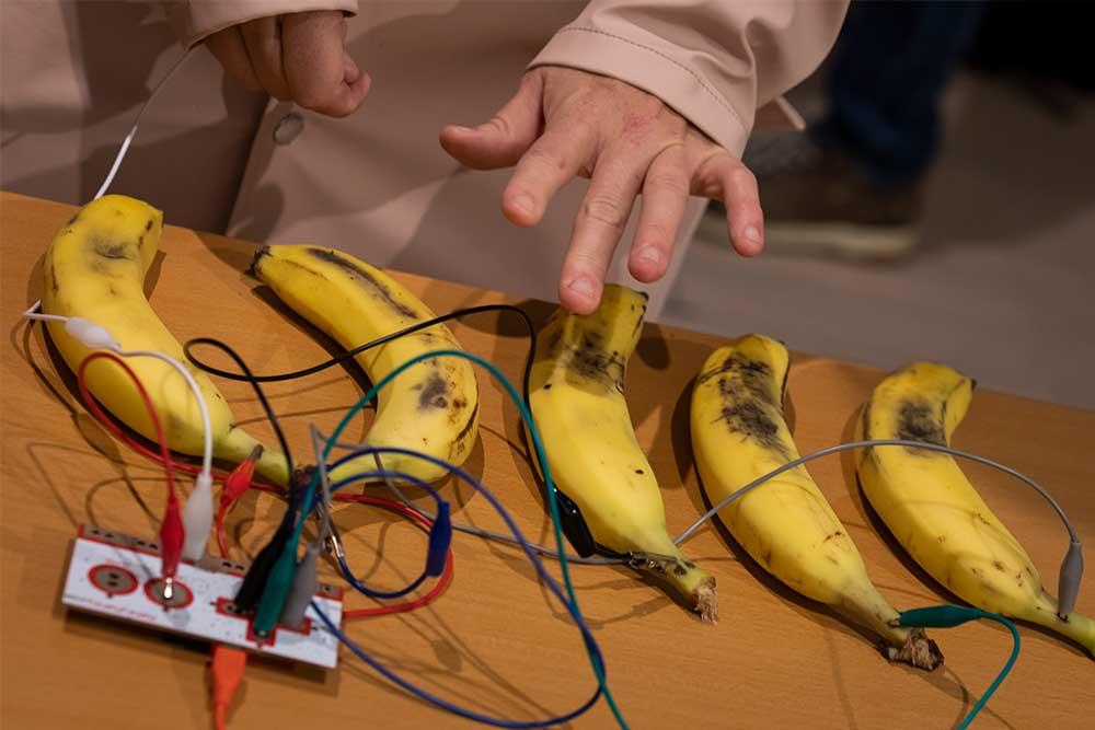 Bananpiano